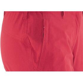 High Colorado Chur 3 - Pantalones cortos Mujer - rojo